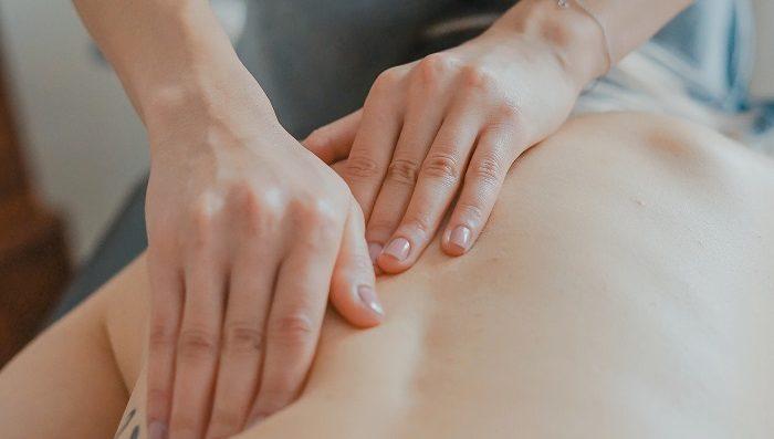 Massage intuitif et énergétique
