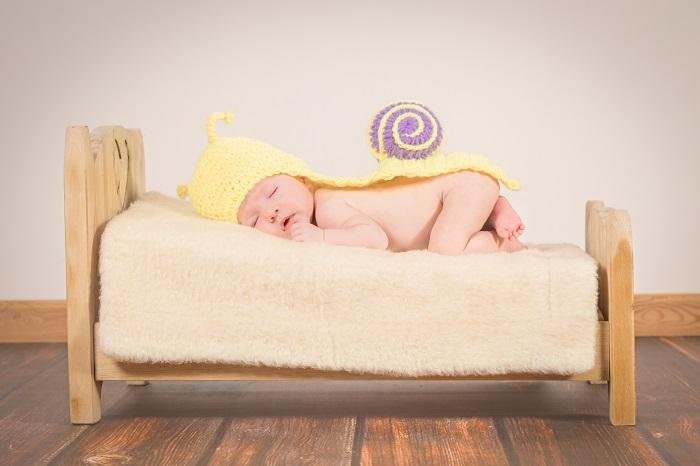 bébé relaxation